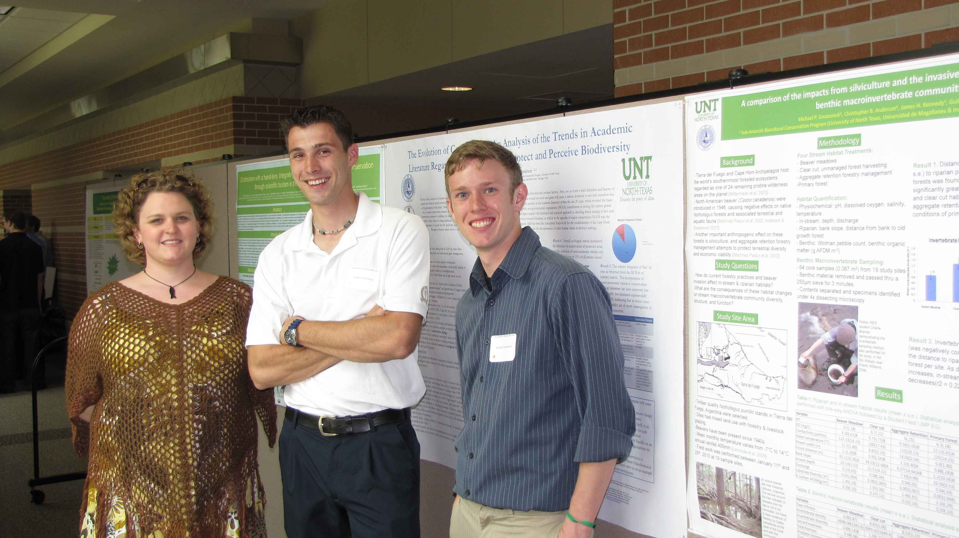 unt thesis and dissertation fellowship